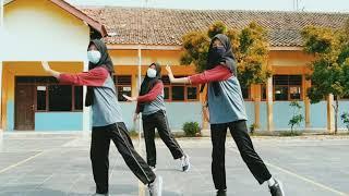 Download lagu Senam irama SMPN 2 Bulakamba|| Better When i'm Dancing - Meghan Trainor♬