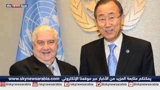 تسرب ملايين الدولارات عبر شبكة العقوبات الدولية إلى خزينة دمشق