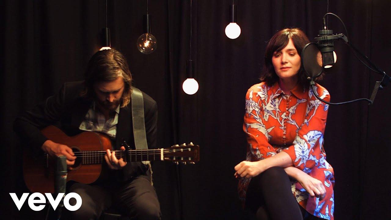 sarah-blasko-only-one-acoustic-version-sarahblaskovevo