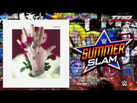 WWE: SummerSlam 2017 -
