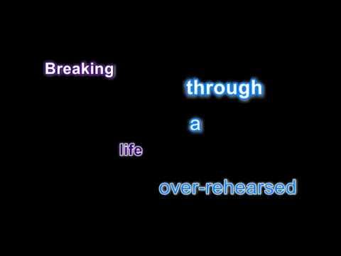 Frank Turner - I Am Disappeared (lyric video)