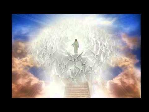 The Glorious Mysteries ( 3 of 4 ) Prayed on Wednesday & Sunday.