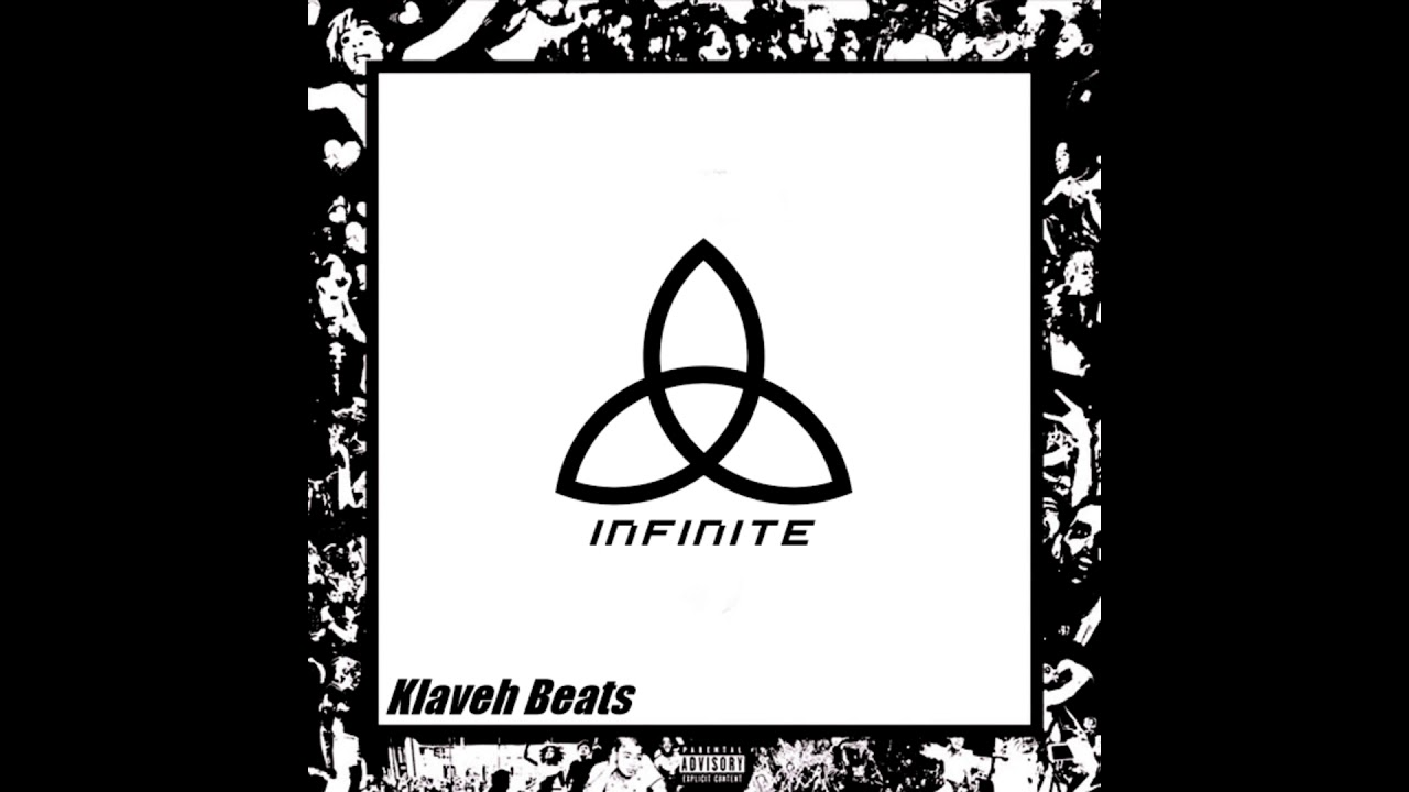 "Instrumental Trap I ""INFINITE"" I Klaveh"