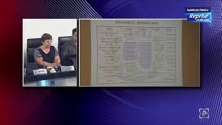 Audiência pública 24/09/2018 - Prestação de contas saúde