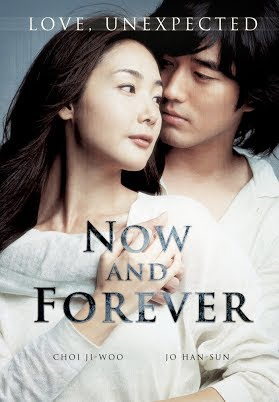 Movie now and forever