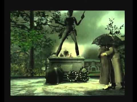 Tomb Raider Chronicles Ps1 Game Introduction Youtube