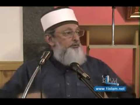 Jerusalem in The Quran - Lectured By Sheikh Imran Hosein
