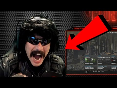 Dr Disrespect's BIGGEST RAGE and SINGS on Battlegrounds (FUNNY)!  ♦Best Moments on Twitch♦