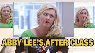 Dance Moms Abby Lee Miller - After Class S01E04