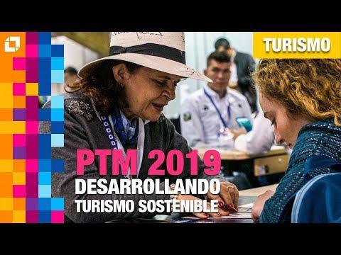 ProColombia Travel Mart 2019 Logra US$17 Millones En Negocios A Corto Plazo