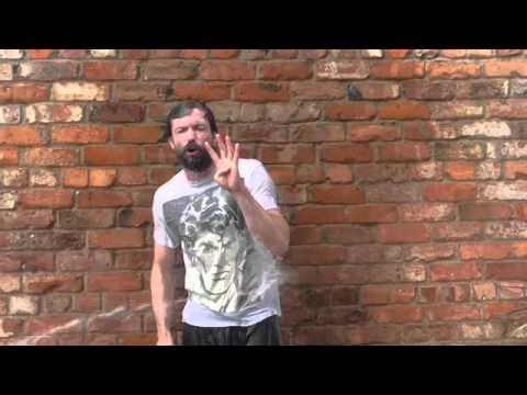 Emmett J Scanlan - Ice Bucket Challenge!