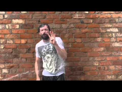 Emmett J Scanlan  Ice Bucket Challenge!
