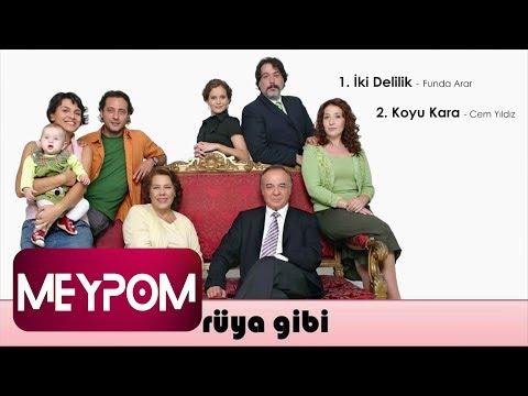 Funda Arar - İki Delilik (Official Audio)