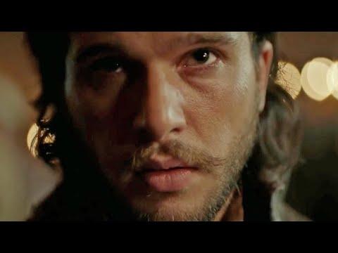 Kit Harington stars in HBO's new miniseries