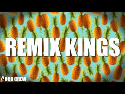DJ NOiZ-DJ ROCKWIDIT-DJ BAWLLIN (REMIX KINGS 2015 COLLAB)