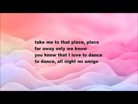 Download Viki Gabor-Getaway Tekst