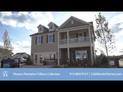 Flowers Plantation – New Homes in Clayton, NC – CalAtlantic Homes