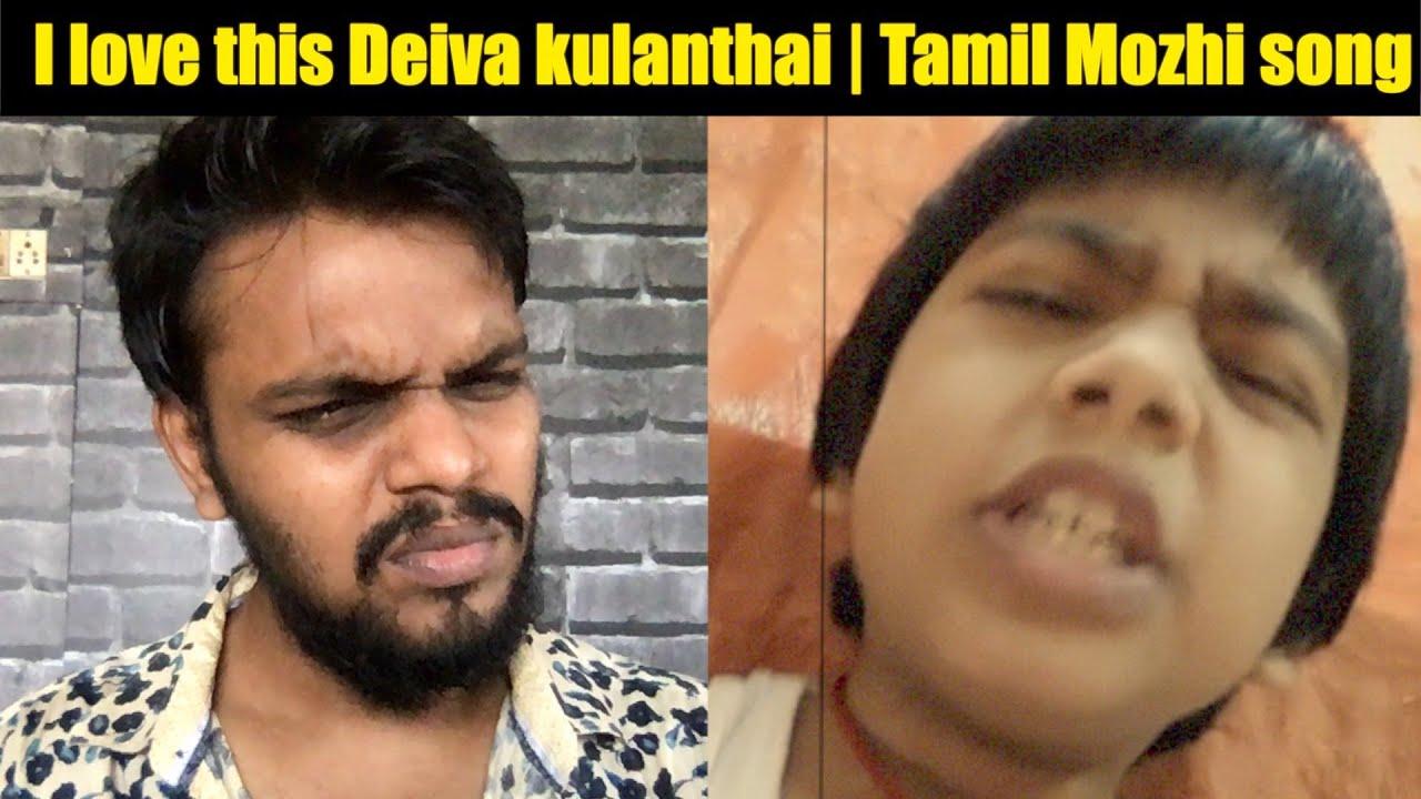 Download Deiva kulanthai Song   Break down   Arunodhayan