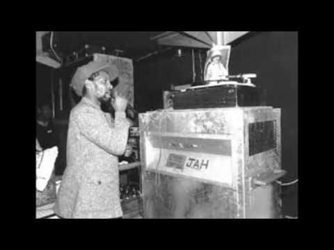 Jah Shaka vs Stereograph 1982