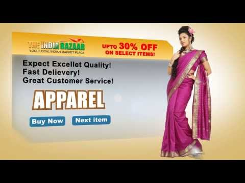 Shop/Sell Indian Products, Online Indian Shopping USA