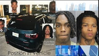 Prosecutors Releases Crime Photos Staging How YNW Melly & Bortlen Set Up The Homies| FERRO REACT