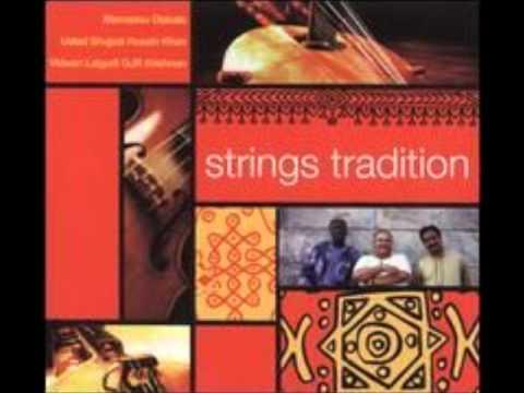 Himalayan Rain [Strings Tradition]