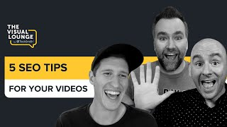 5 tips to optimize for Video SEO