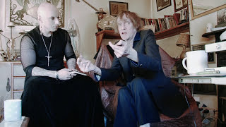 Le vampire de Highgate - Interview de David Farrant (Octobre 2015 - Morgan Priest)