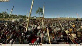 Battle of Bannockburn - June 23-24, 1314 (First War of Scottish Independence)