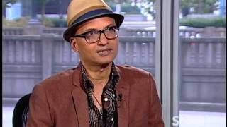 Jeet Thayil with Fanny Kiefer Part 1 of 2