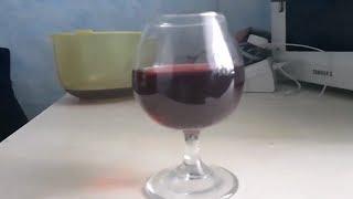как сделать вино из красного крыжовника в домашних условиях