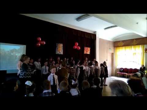 Праздники и будни школы 127