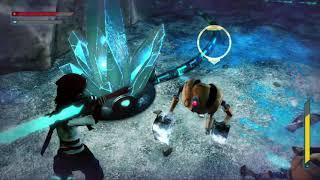 Low Lights - Full Game (Short 3D Action Platformer Game)