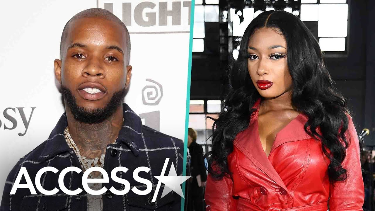 Tory Lanez Calls Megan Thee Stallion A Friend After Alleged Shooting