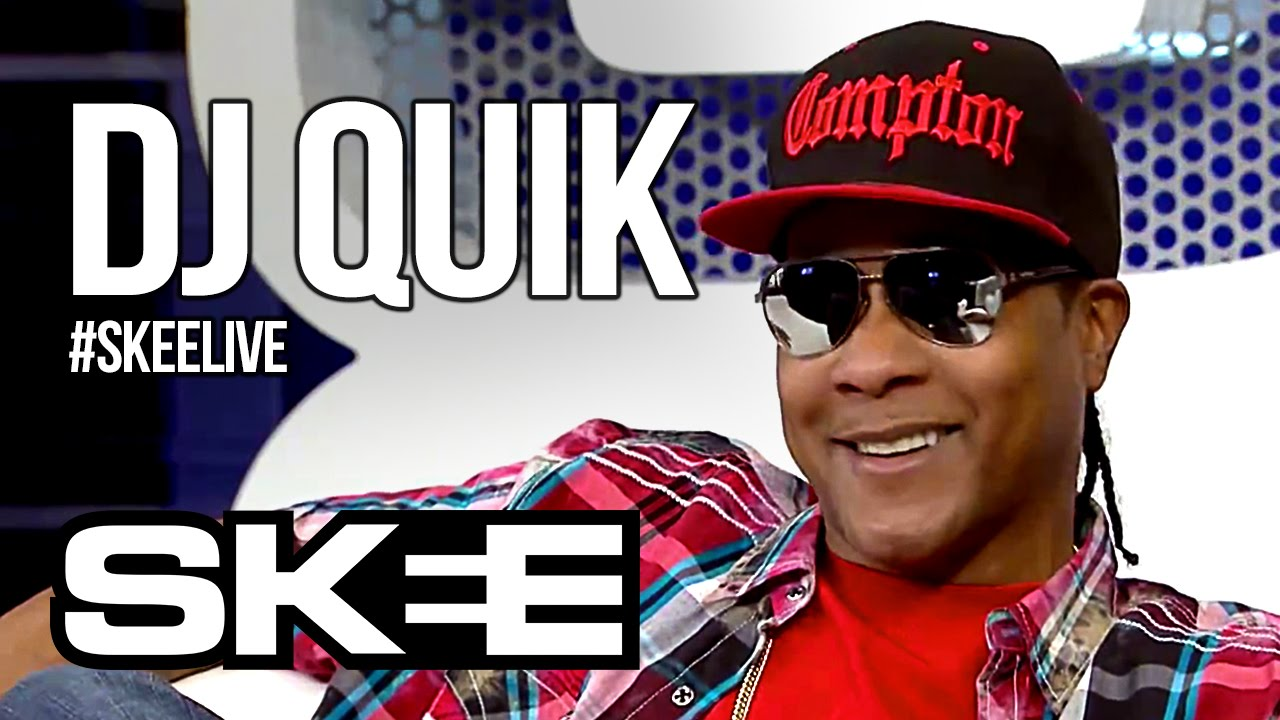 DJ Quik: I Was About To Tour With Michael Jackson Before ...