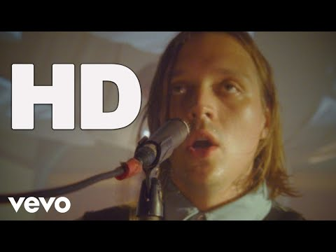 Arcade Fire - Neighborhood #1 (Tunnels) (Official Remastered Video)