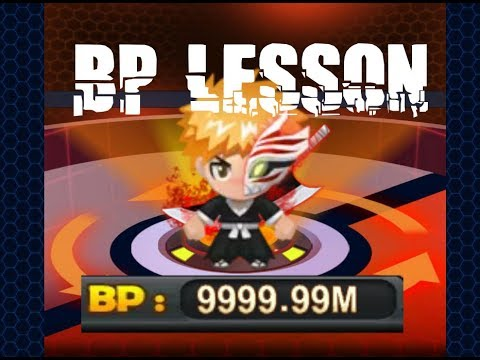 Pokemon Mega: Lesson of the Day! Battle Points (BP)!