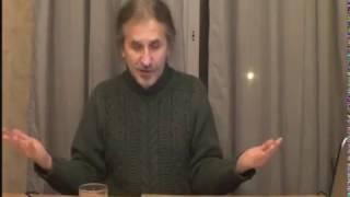 Когда Всеединый видит субъекта. часть 3. ФК в Питере 24.12.16