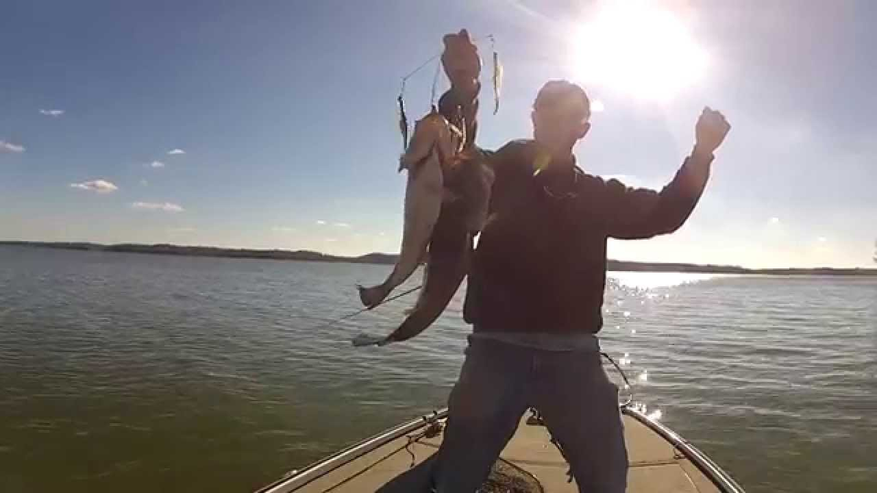 Alabama bass guide pickwick lake guntersville youtube for Pickwick lake fishing report