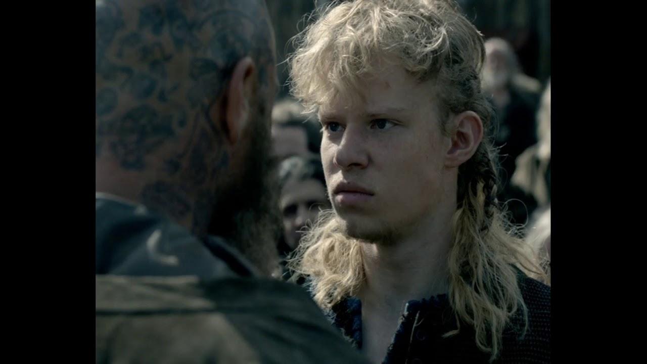 Sigurd ragnarsson gay