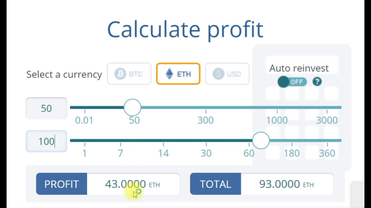 cryptocurrency mining calculator litecoin