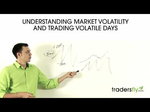 Understanding Market Volatility And Trading Volatile Days