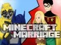 Minecraft Marriage Ep.42 | Wife Swap!