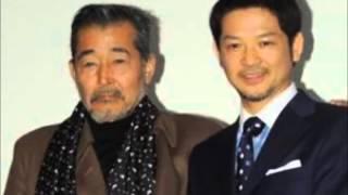 映画『サクラサク』に出演の緒形直人が共演した藤竜也さんについて語り...