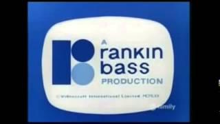 Rankin Bass/Viacom (1969/1990)