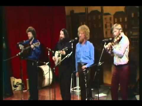 ROCKY ROAD TO DUBLIN - The Dubliners