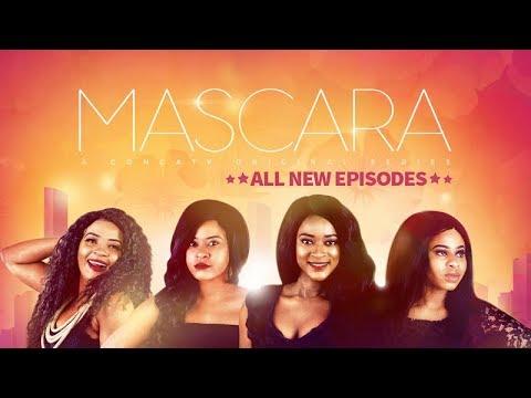Download MASCARA - FULL Season 1 Episode 1 (Wedding Audition) New 2018 Latest Nigerian Movies