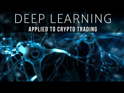 Deep Learning And Cryptocurrency Trading Project   Crypto Wizards