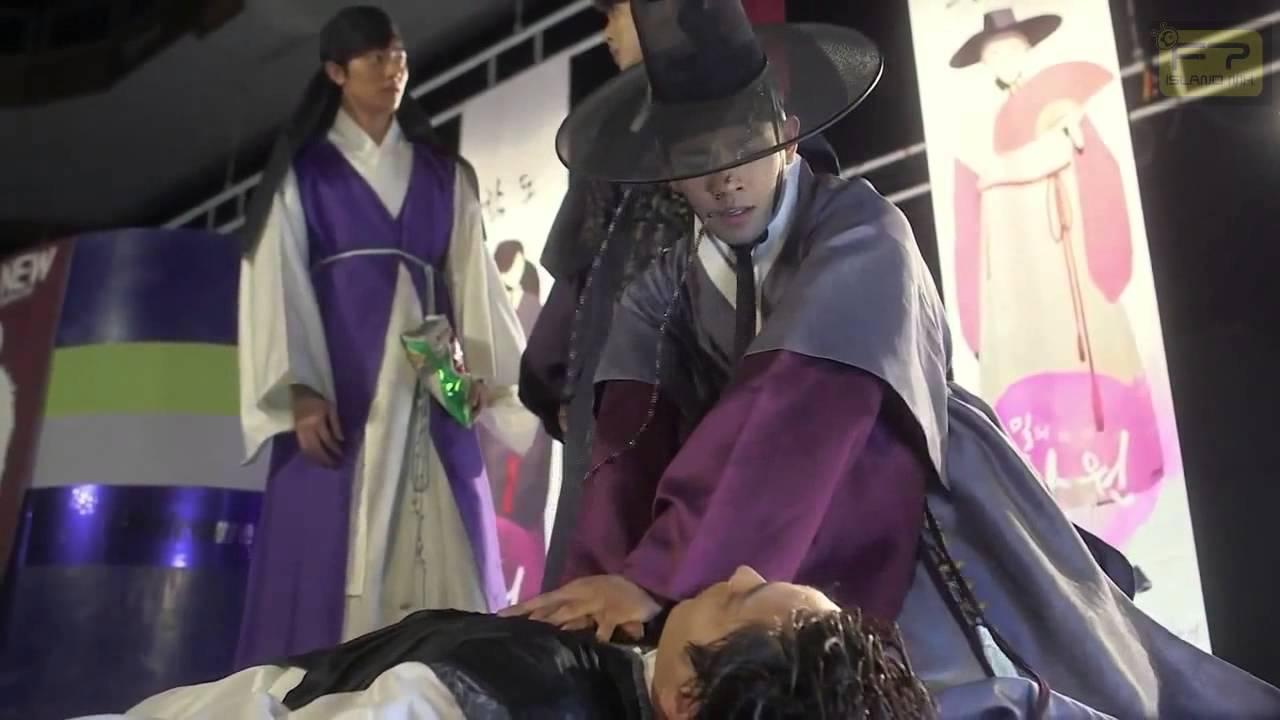 [SUB ESP] El Príncipe del Príncipe - Capitulo 6