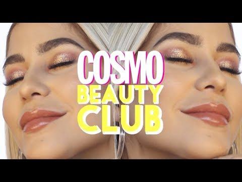 Get Killer Brows with Nadia Jaftha & EDGARS BEAUTY  COSMO Beauty Club  Cosmopolitan SA